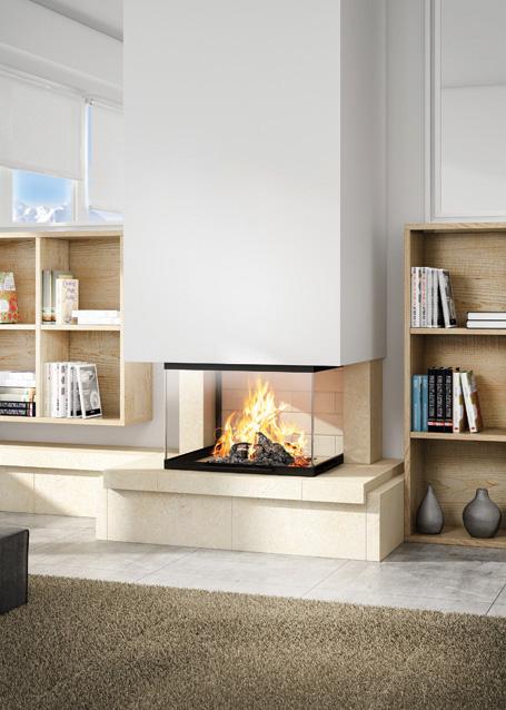 chemin es modernes de face paola chemin es axis. Black Bedroom Furniture Sets. Home Design Ideas