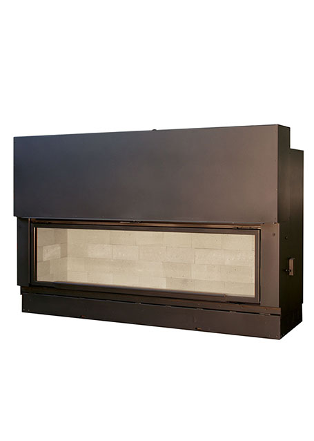 design fireplaces AXIS H1600XXL