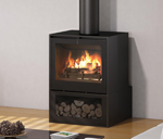 Design fireplaces AXIS I800P