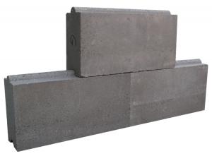axis estufas Ladrillo moderno en color gris (opcional)