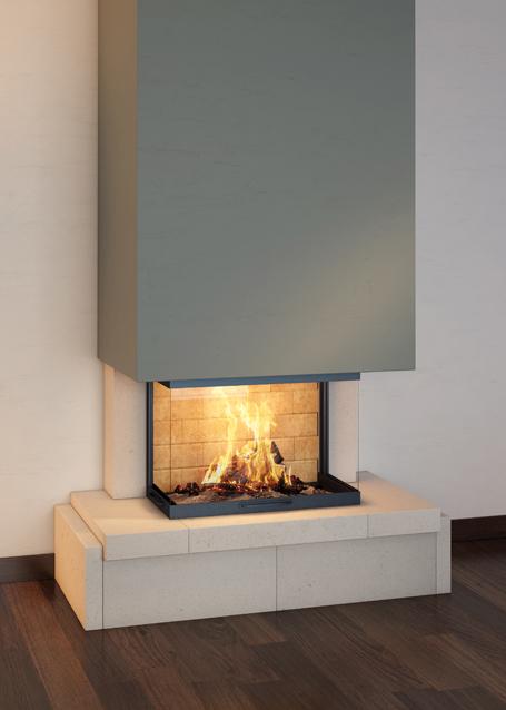 chemin e bois moderne dalya chemin e design chemin es axis. Black Bedroom Furniture Sets. Home Design Ideas